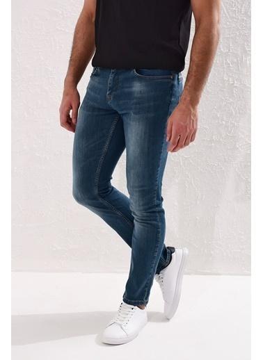 Rodi Jeans Jean Pantolon Yeşil